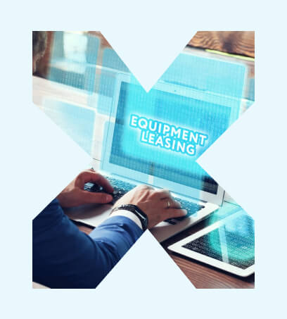 GEEX - IT equipment Leasing