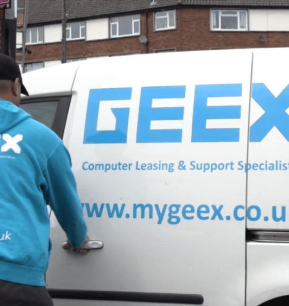 GEEX IT & Telephony Services